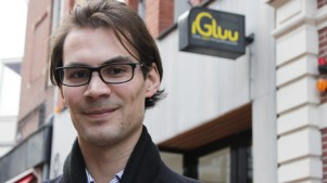 Coworking spaces could become training hubs for community managers in other businesses. This idea comes from Felix Lepoutre of Igluu in Utrecht (The Netherlands)
