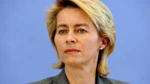 She doesn't pay anything into Germany's pension system and will get the most out of it, but is forcing freelancers to pay high contributions for almost nothing in return: Ursula von der Leyen, Germany's Federal Minister of Labour and Social Affairs