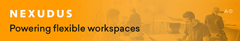 Nexudus Coworking Space Management Software